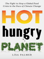 Hot, Hungry Planet