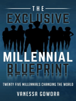 The Exclusive Millennial Blueprint