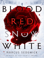 Blood Red Snow White