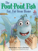 The Pout-Pout Fish, Far, Far from Home