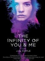 The Infinity of You & Me: A Novel