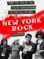 New York Rock