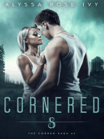 Cornered (The Corded Saga #2)