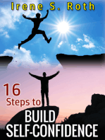 16 Steps to Build Self-Confidence