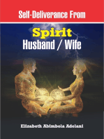 Self-deliverance from Spirit Husband/Wife