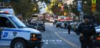 At Least 8 People Killed In Motorist's 'Act Of Terror' On Manhattan Bike Path