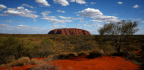 After Years Of Debate, Australia's Iconic Red Rock Will Be Off Limits To Climbers