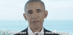 Obama Takes To Twitter To Promote Obamacare Enrollment