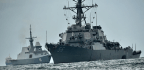 Navy Says Deadly Ship Collisions Were 'Avoidable,' Faults Lack Of Preparation