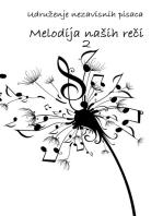 Melodija naših reči 2