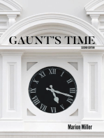 Gaunt's Time (2nd Edition)