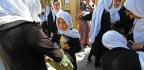 Afghan Girls' Education