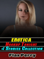 Erotica Hookup Tonight 4 Stories Collection