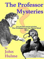 The Professor Mysteries