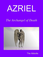 Azriel - The Archangel of Death