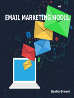 Email Marketing Modul