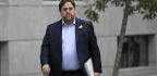 Ousted Catalan Leader Won't Appear In Madrid Court To Face Sedition Charges