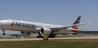 American Airlines and NAACP Meet to Discuss Allegations of Racism