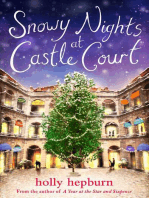 Snowy Nights at Castle Court