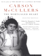 The Mortgaged Heart