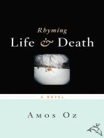 Rhyming Life & Death