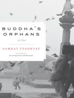 Buddha's Orphans: A Novel