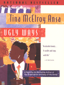 Ugly Ways