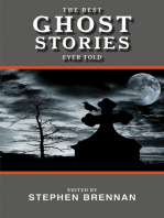 The Best Ghost Stories Ever Told