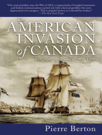 The American Invasion of Canada