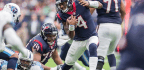 Texans Lose Rookie Watson, but Those Close to Him Shrug It Off