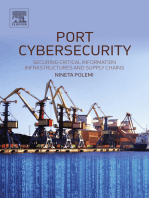 Port Cybersecurity