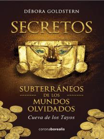 Secretos subterraneos de los mundos olvidados