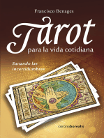 Tarot para la vida cotidiana
