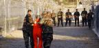 Terrorist Threats Made U.S. as Brutal as Its Enemies