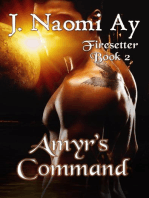 Amyr's Command