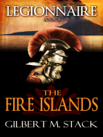 The Fire Islands