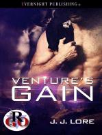 Venture's Gain