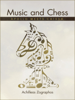 Music and Chess: Apollo Meets Caissa