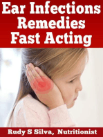Ear Infections Remedies Fast Acting