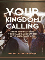 Your Kingdom Calling