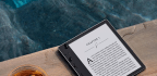 You Can Shower With the New Kindle - You Just Can't Read