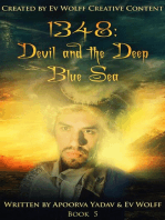 1348 - Devil and the Deep Blue Sea (Book 5)