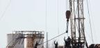 Big Oil Has A Diversity Problem