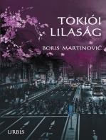 Tokiói lilaság