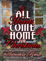 All Hearts Come Home for Christmas