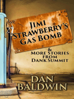 Jimi Strawberry's Gas Bomb & More Stories from Dank Summit