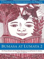 Bumasa at Lumaya 2: A Sourcebook on Children's Literature in the Philippines: Bumasa at Lumaya, #2