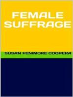 Female Suffrage