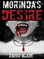 Morinda's Desire A Vampire Story