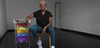 MacArthur Fellow Njideka Akunyili Crosby Pours Her Nigerian-American World Into Her Mixed-Media Art